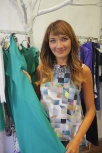Immage consultant & Personal shopper Anna Chekunova