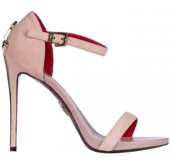 Женская обувь Cesare Paciotti коллекция весна-лето 2015