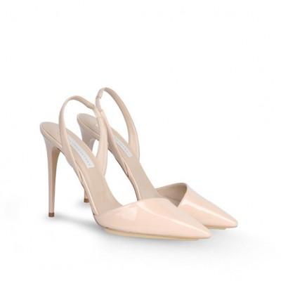 Женская обувь StellaMcCartney коллекция весна-лето 2015