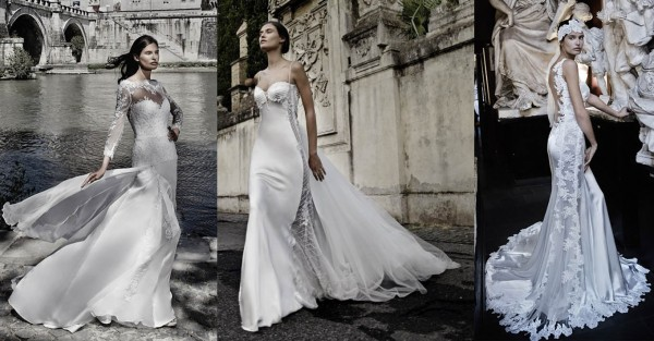 Стилист в Милане помогает провести свадебный шопинг