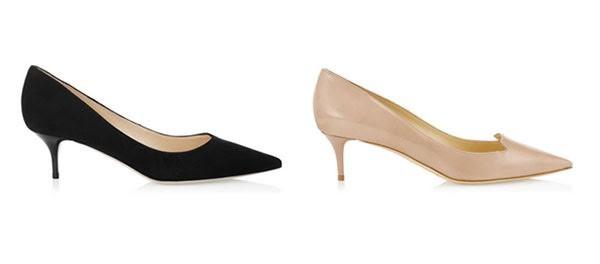 деловая одежда для женщин -обувь