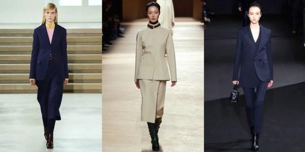 женская деловая одежда 2016 hermes
