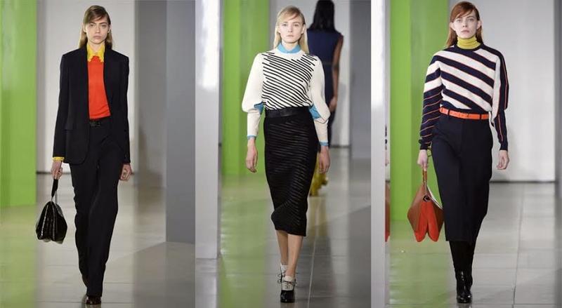 Офисная одежда для женщин 2015
