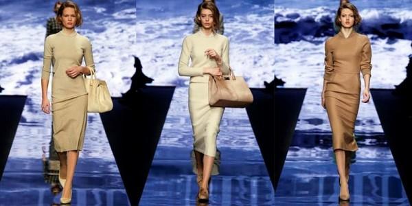 женская деловая одежда max mara 2016