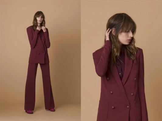 женская деловая одежда pinko 2015