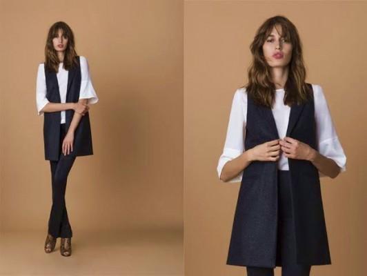 женская деловая одежда pinko