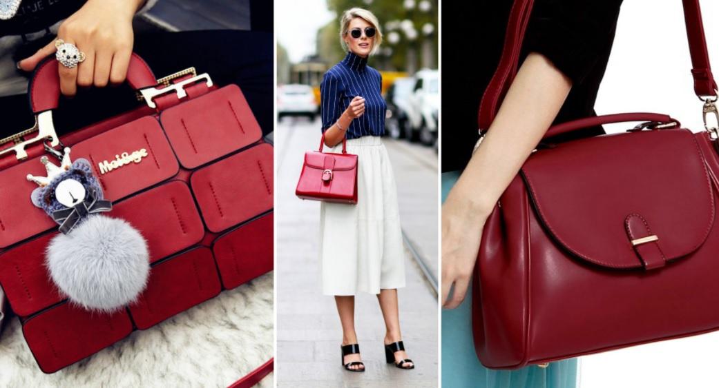 Сумки 2017-2018 года модные тенденции