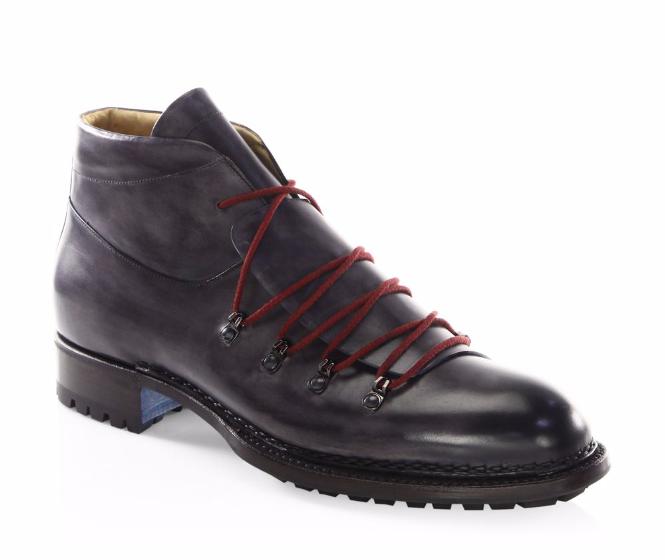 Модная обувь 2018 туфли