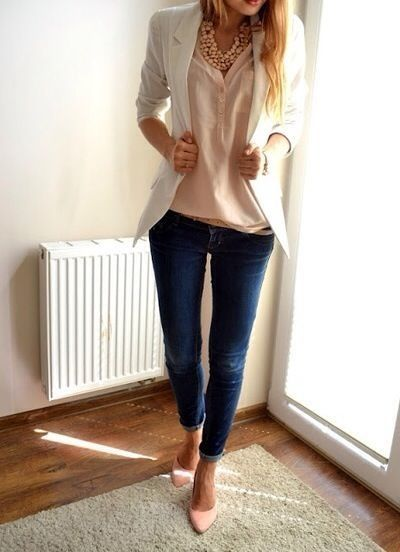 smart casual jeans 1