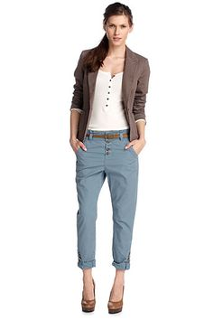 smart casual jeans