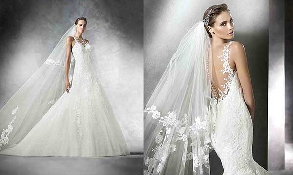 Pronovias-wedding