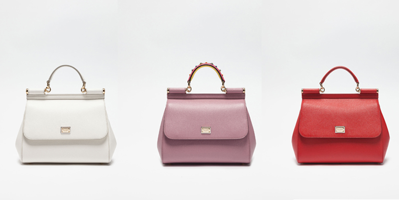 Женские сумки италия