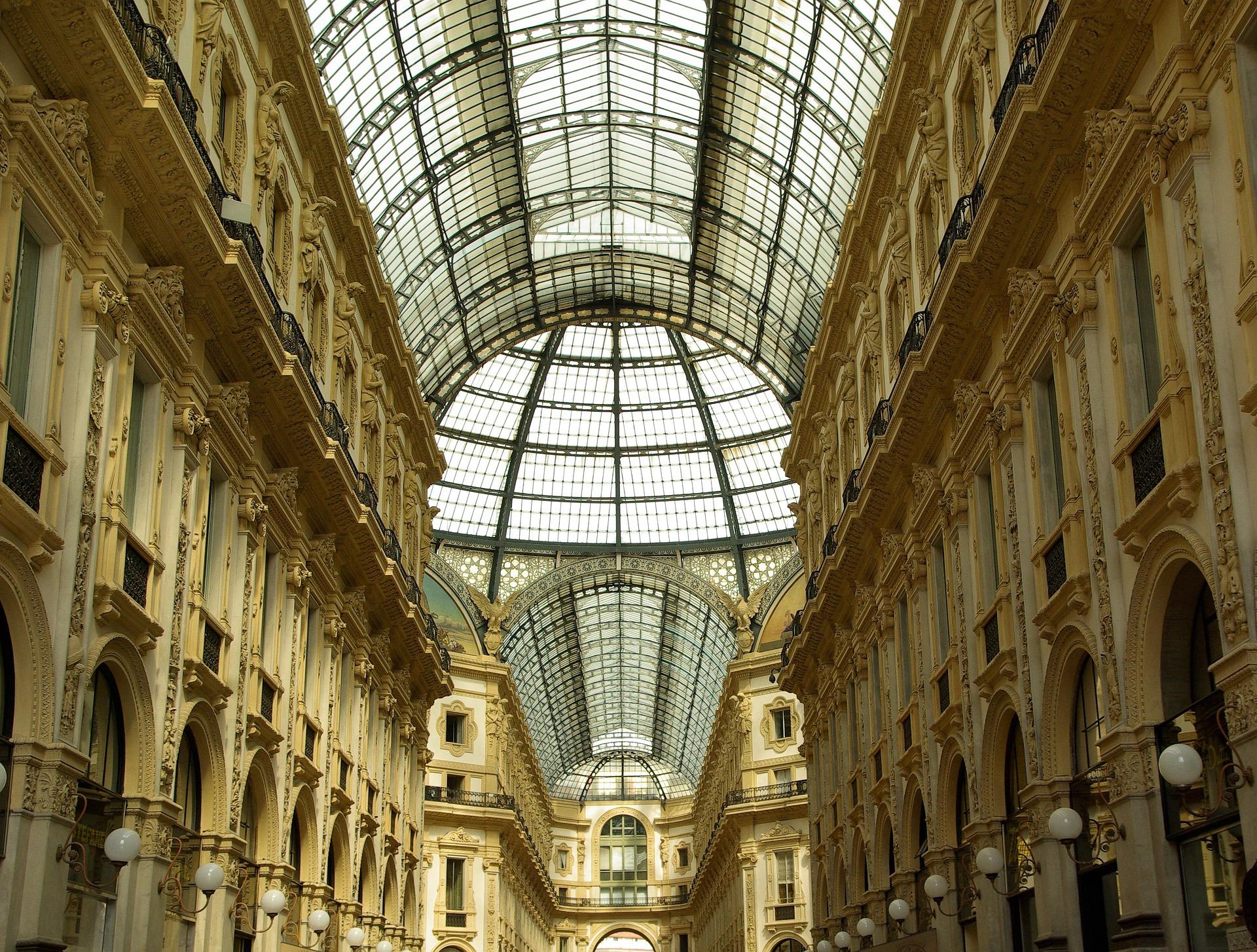 Индивидуальный шоппинг в Милане
